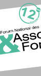 12e Forum National des Associations et Fondations