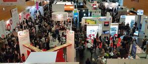 9e Salon des Entrepreneurs de Nantes Grand-Ouest