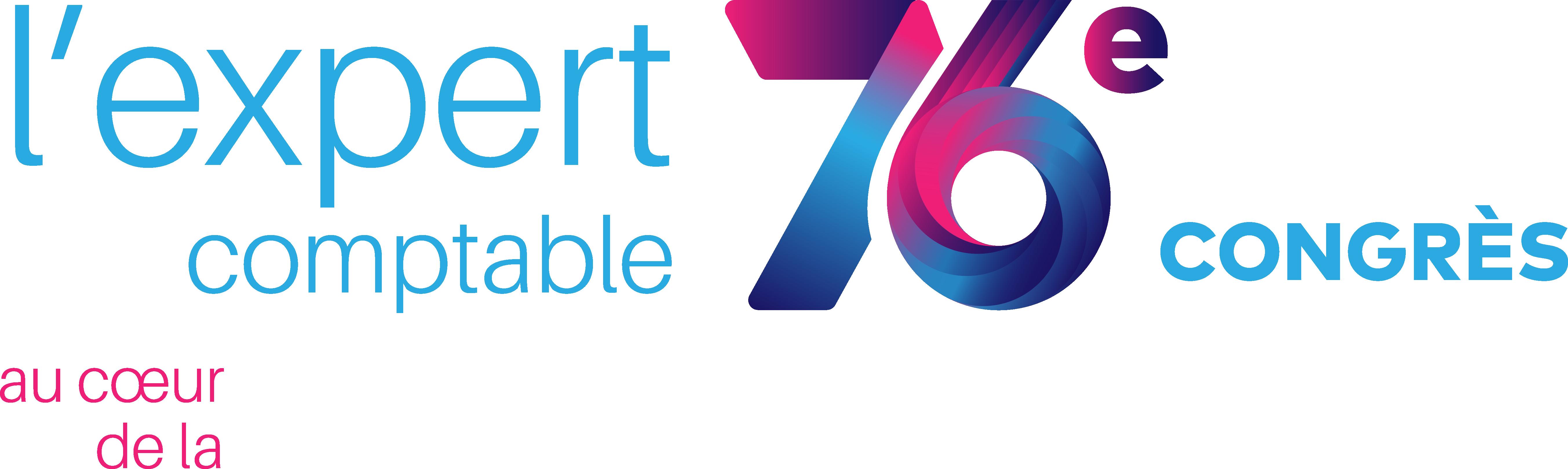 76e Congres de l'ordre des experts-comptables - Bordeaux Lac - 6 au 8 octobre 2021