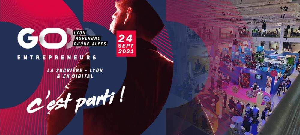 GO Entrepreneurs Lyon ARA 2021
