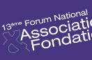 18-09-07 - Forum National des Associations et Fondations 2018 – Le site Internet est ouvert !