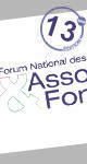 13e Forum National des Associations et Fondations