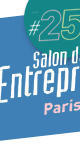 25e Salon des Entrepreneurs de Paris