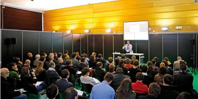 Salon des entrepreneurs nantes pays de la loire groupe les echos - Salon entrepreneurs nantes ...
