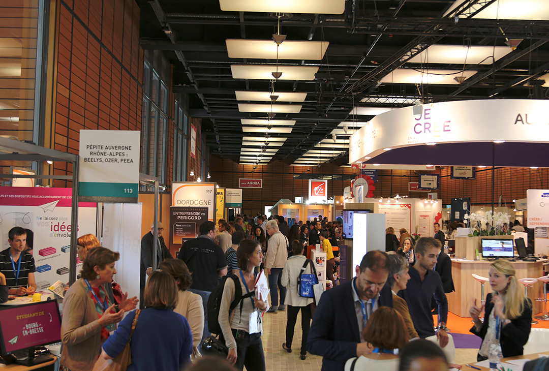 Apar r gie commerciale et publicitaire for Salon lyon 2016